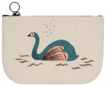 Mighty One Small Zipper Pouch
