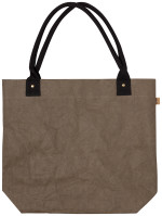 Olive Papercraft Tote Bag