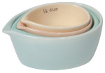 Pastel Measuring Cup Set