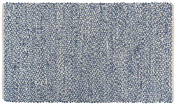 Chindi Rug Blues <br> 3' x 5'