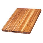 Traditional Carving Board <br> Hand Grip 24x18x1.5