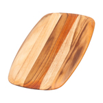 Rounded Edge Cutting Board <br> 10x6.5x.5