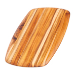 Rounded Edge Cutting Board <br> 14x9x.5