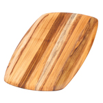 Rounded Edge Cutting Board <br> 16x11x.5