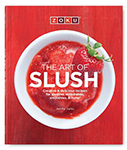 Zoku The Art of Slush - paperback book