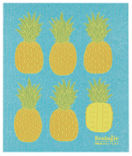 Pineapples Ecologie Swedish Sponge Cloth