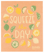 Squeeze the Day Ecologie Swedish Sponge Cloth