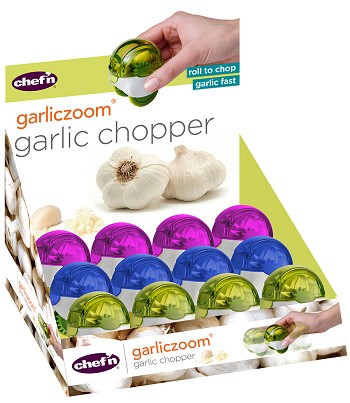 Garlic Zoom <br> 12 pc CDU