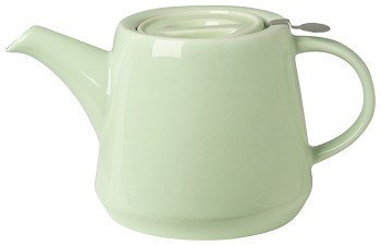 Hi-T Filter Teapot <br>Peppermint  4-Cup