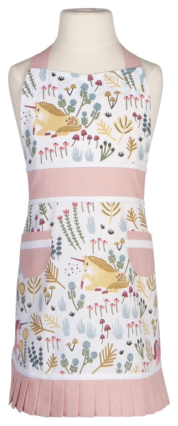 Unicorn Sally Apron