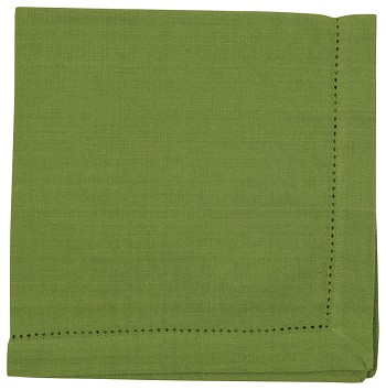 Fir Hemstitch Napkin