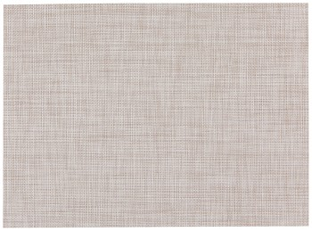 Brindle Placemat Taupe