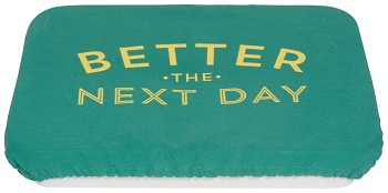 Better The Next Day Save It Baking Dish Cover