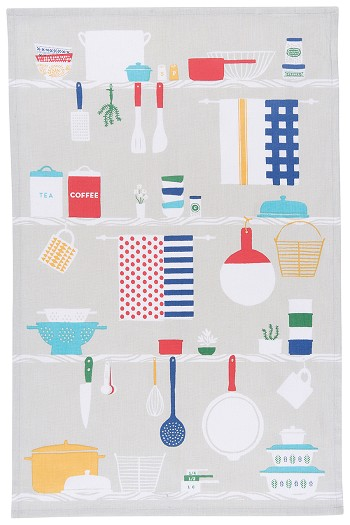 Cooks Collection Dishtowel