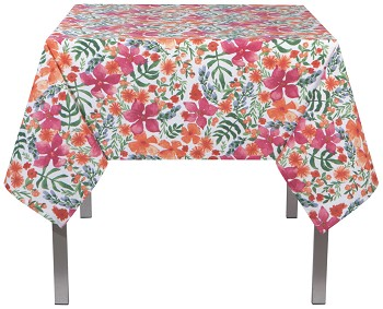 Botanica Tablecloth <br> 60 x 60 inch