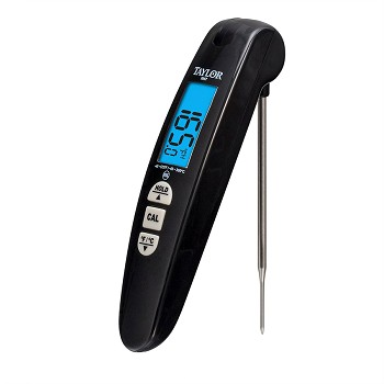 Turbo Read Thermocouple Thermometer