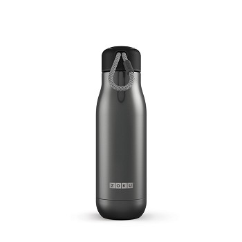 Zoku 18oz Stainless Steel Bottle