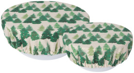 Woods Save It Bowl Covers Set of 2