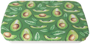 Avocados Save It Baking Dish Cover